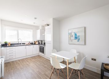 Thumbnail 2 bed flat for sale in Calla Court, Tranquil Lane, Harrow