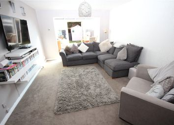 Thumbnail 2 bedroom end terrace house for sale in Wren Close, St Pauls Cray, Kent