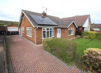 Thumbnail 3 bed detached bungalow for sale in Harrop Drive, Swinton, Mexborough