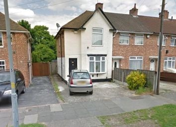 Thumbnail 2 bed property to rent in Folliott Road, Kitts Green, Birmingham