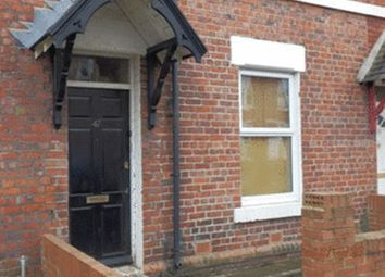 Thumbnail 3 bedroom terraced house to rent in Malcolm Street, Heaton, Newcastle Upon Tyne