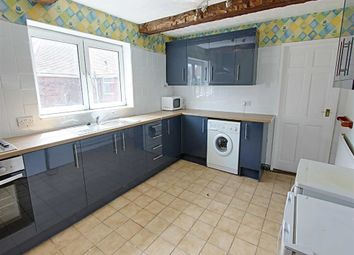 Thumbnail 3 bed flat to rent in Newbold Village, Newbold, Chesterfield, Derbyshire