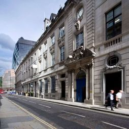 Thumbnail Serviced office to let in 32 Threadneedle Street, London
