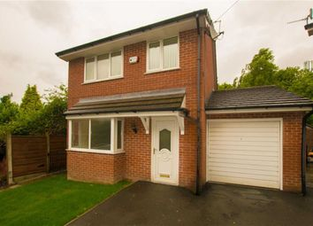Thumbnail 3 bed detached house for sale in Cheetham Hill Road, Dukinfield