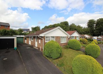 Thumbnail 2 bed detached bungalow for sale in Beech Grove, Brecon