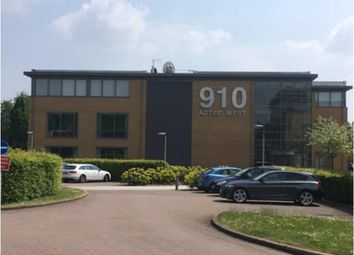 Thumbnail Office to let in 910 Aztec West Business Park, Waterside Drive, Bristol