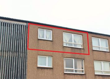 Thumbnail 1 bed flat for sale in 20 Caledonia Court, Stranraer