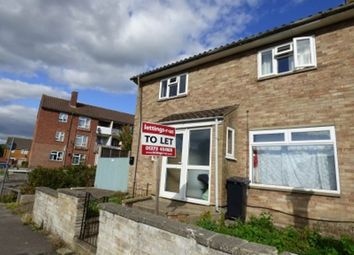 Lambrok Road, Trowbridge, Wiltshire BA14. 1 bed flat