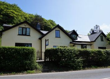 Thumbnail 4 bed detached house for sale in Capel Dewi, Aberystwyth