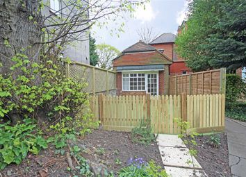 Thumbnail 1 bed detached house for sale in Montpelier Road, London