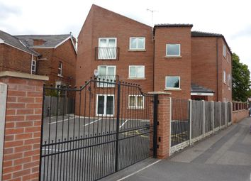 Thumbnail 1 bedroom flat to rent in Wisgreaves Road, Alvaston, Derby