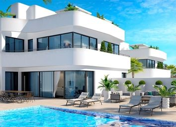 Thumbnail 3 bed property for sale in 03194 La Marina, Alicante, Spain