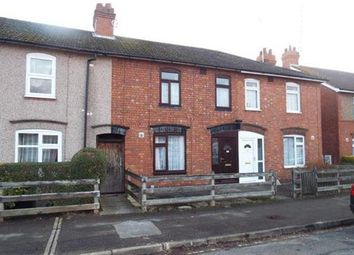 Thumbnail 3 bed terraced house to rent in Tomson Avenue, Coventry