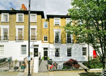 Thumbnail 5 bed terraced house for sale in Hemingford Road, Barnsbury