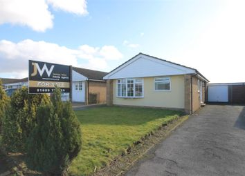 Thumbnail 2 bed detached bungalow for sale in Jervaulx Road, Morton On Swale, Northallerton