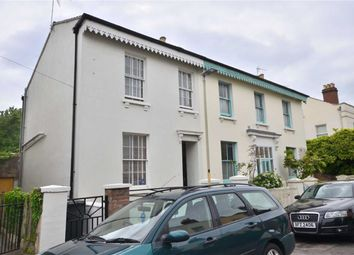 Thumbnail 3 bed town house for sale in Brook Street, Gloucester