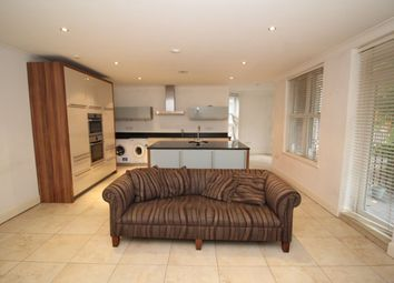 Thumbnail 2 bedroom flat to rent in Ibbotsons Lane, Liverpool