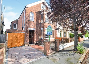 Thumbnail 4 bed detached house for sale in Grange Road, Deal