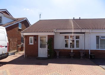 Thumbnail 2 bed bungalow to rent in Bexley Avenue, Blackpool