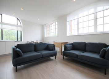 Thumbnail 2 bed flat to rent in Cambridge House, Mayes Road, Haringay