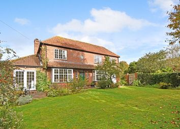 Thumbnail 5 bed detached house for sale in London Road, Marlborough