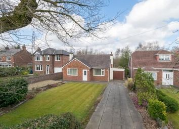Thumbnail 2 bed detached bungalow to rent in Runcorn Road, Moore, Warrington