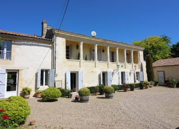 Thumbnail 8 bed property for sale in Aquitaine, Gironde, Bordeaux