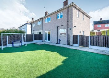 Thumbnail 3 bed semi-detached house for sale in New Cross Drive, Woodhouse, Sheffield