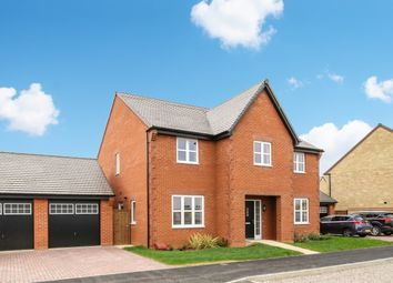 Thumbnail 5 bed property to rent in The Watermeadows, Ambrosden, Bicester
