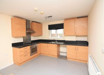 Thumbnail 2 bed flat for sale in Limehouse Court, Sittingbourne, Kent