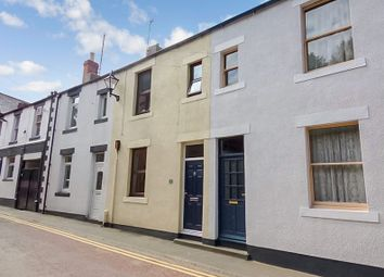 Thumbnail 2 bed terraced house for sale in Copper Chare, Morpeth
