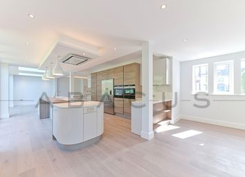 Thumbnail 3 bed flat for sale in Coverdale Road, Willesden Green