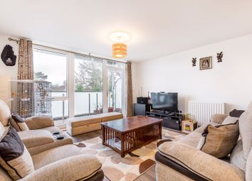 Thumbnail 3 bed flat for sale in Glebe Way, West Wickham