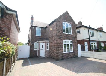 Thumbnail 2 bed detached house for sale in Ridge Lane, Nuneaton