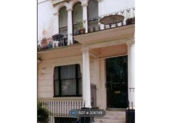 Thumbnail 3 bed flat to rent in Bayswater, London