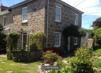 Thumbnail 2 bed end terrace house to rent in Hea Cottages, Heamoor, Penzance