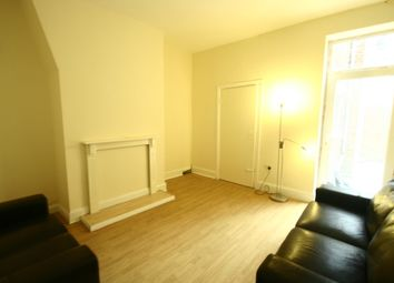 Thumbnail 2 bedroom flat to rent in Croydon Road, Fenham