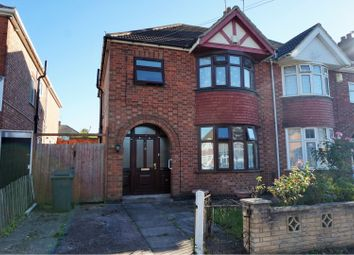 Thumbnail 3 bed semi-detached house for sale in Wavertree Drive, Belgrave