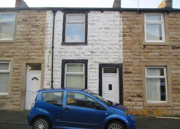 Thumbnail 2 bed terraced house to rent in Angle Street, Burnley