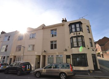 Thumbnail 3 bed flat to rent in Western Road, St Leonards On Sea
