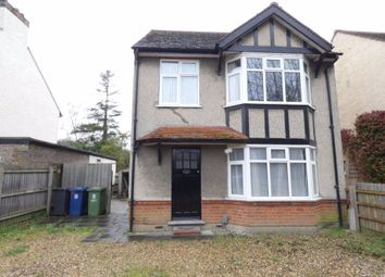 Thumbnail 3 bed property to rent in London Road, Stapleford, Cambridge