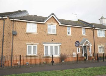Thumbnail 3 bed mews house for sale in Queen Elizabeth Drive, Swindon