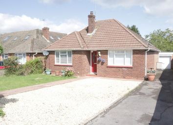 Thumbnail 2 bed detached bungalow for sale in Linden Avenue, Old Basing, Basingstoke