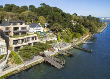 Thumbnail 3 bed flat for sale in 338 Sandbanks Road, Evening Hill, Poole, Dorset