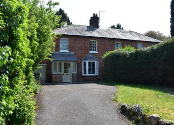 Thumbnail 2 bed semi-detached house for sale in The Knoll, Lottage Road, Aldbourne, Marlborough