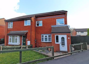 Thumbnail 3 bed semi-detached house to rent in Kerrysdale Close, St. Helens