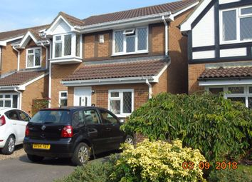 Thumbnail 4 bed property to rent in Maplin Park, Langley, Slough