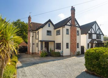 Thumbnail 4 bed detached house for sale in Great Thrift, Petts Wood, Orpington