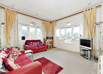 Thumbnail 3 bed flat for sale in Chevening Road, Upper Norwood, London