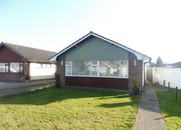 Thumbnail 3 bedroom bungalow to rent in Charlesworth Drive, Waterlooville